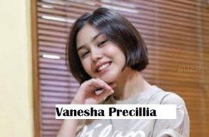 Vanesha Precillia