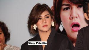 Sissy Pricillia