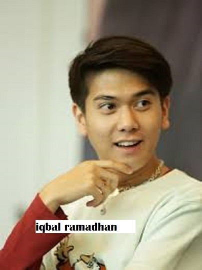 Iqbal Ramadhan